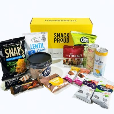 Home snack pack