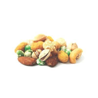Snack Proud Lebanese Mix