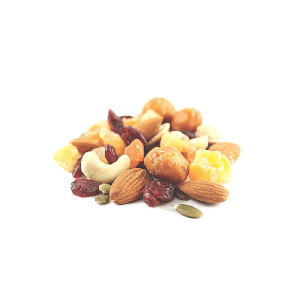 Snack Proud Premum Fruit and Nut Mix