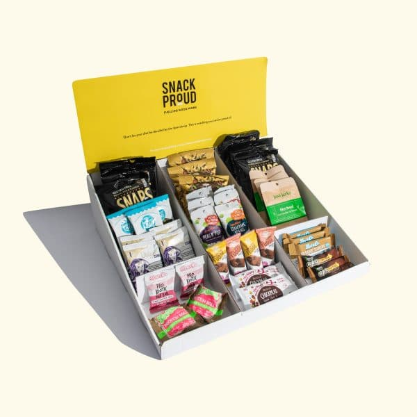 Snack Proud Office Snack Box