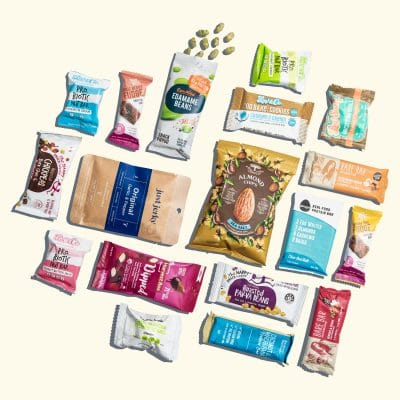Snack Proud Protein Snacker Pack
