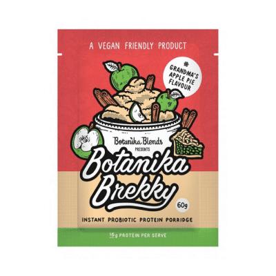 Botanika Blends - Apple Pie 60g