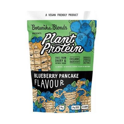 Botanika Blends - Blueberry Pancake 1kg