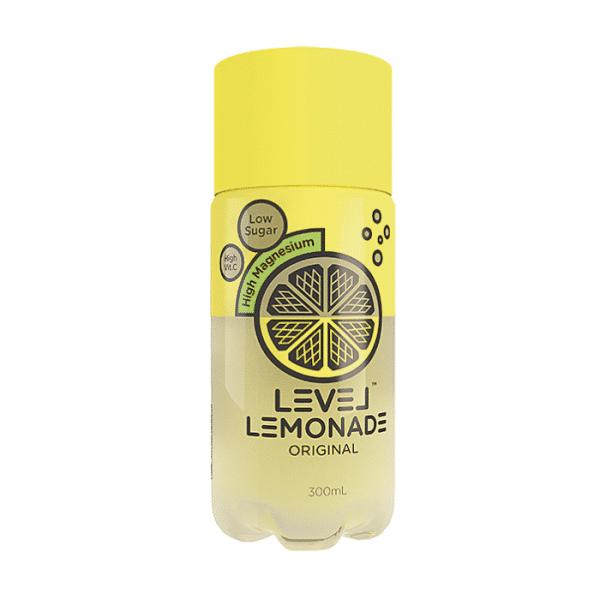 Level Lemonade Original