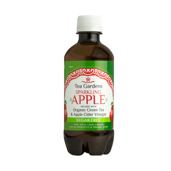 Tea Gardens Sparkling Apple