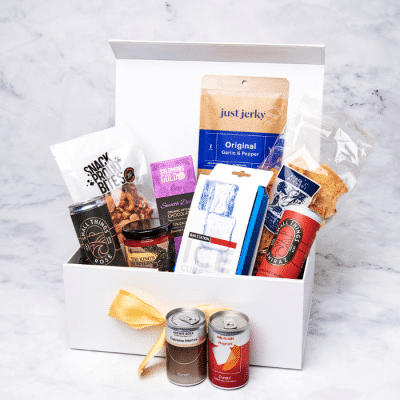 Snack Proud Shared Celebrations Box