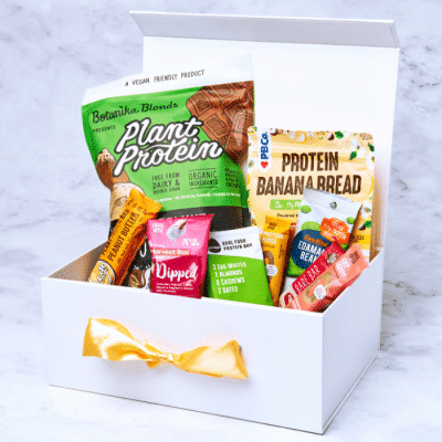 Snack Proud Protein gift box