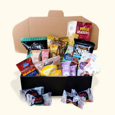 Snack Proud Premium Healthy Hamper